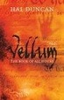 Cover of Vellum