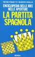Cover of La partita spagnola