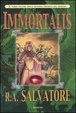 Cover of Immortalis