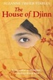 Cover of The House of Djinn