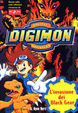 Cover of Digimon