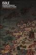 Cover of Isole. Coordinate geografiche e immaginazione letteraria