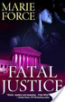 Cover of Fatal Justice