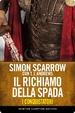 Cover of Il richiamo della spada