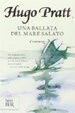 Cover of Una ballata del mare salato