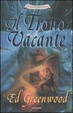 Cover of Il trono vacante