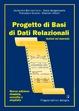 Cover of Progetto di basi di dati relazionali