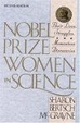 Cover of Nobel Prize Women in Science