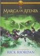Cover of La marca de Atenea