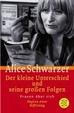 Cover of Der kleine Unterschied und seine großen Folgen. Frauen über sich, Beginn einer Befreiung.