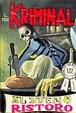 Cover of Kriminal n. 122