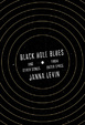 Cover of Black Hole Blues