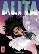 Cover of Alita vol. 7