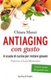 Cover of Antiaging con gusto