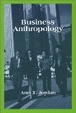 Cover of Business Anthropology