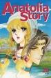 Cover of Anatolia Story - #28 di #28