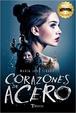 Cover of Corazones de acero
