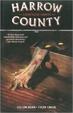 Cover of Harrow County, Vol. 1