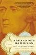 Cover of Alexander Hamilton a Life
