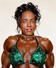 Cover of Female Bodybuilders