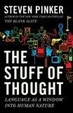 Cover of The Stuff of Thought