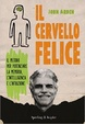 Cover of Il cervello felice