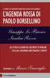 Cover of L'agenda rossa di Paolo Borsellino