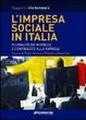 Cover of L'impresa sociale in Italia. Pluralità dei modelli e contributi alla ripresa