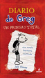Cover of Diario de Greg. Un renacuajo