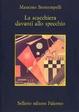 Cover of La scacchiera davanti allo specchio