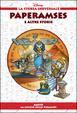 Cover of Paperamses. Egitto: la civiltà delle piramidi