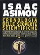 Cover of Cronologia delle scoperte scientifiche