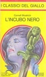 Cover of L'incubo nero