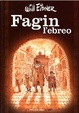 Cover of Fagin l'ebreo