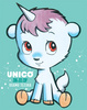 Cover of Unico