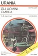 Cover of Gli uomini ombra