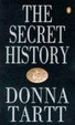 Cover of The Secret History