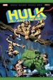 Cover of Hulk: Gli anni perduti vol. 6