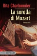 Cover of La sorella di Mozart