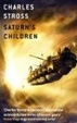 Cover of Saturn's Children