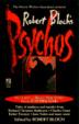 Cover of Robert Bloch's Psychos