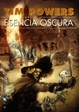 Cover of Esencia oscura