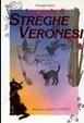 Cover of Leggende di streghe veronesi