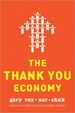 Cover of The Thank You Economy