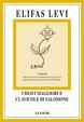 Cover of Chiavi maggiori e clavicole di Salomone