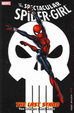Cover of Spectacular Spider-Girl