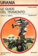 Cover of Le guide del tramonto