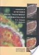 Cover of Handbook of Systemic Drug Treatment in Dermatology