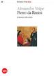 Cover of Pietro da Rimini