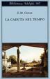 Cover of La caduta nel tempo